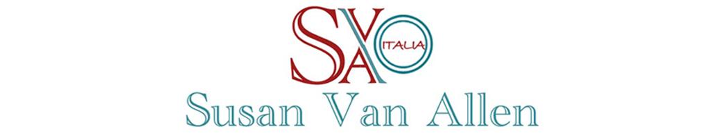 Susan Van Allen